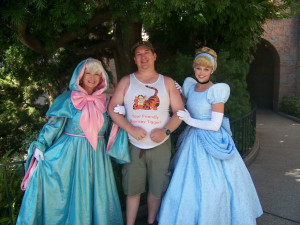 Re: What characters are currently at Disneyland?
