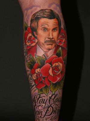 Thread: Classy Tattoo