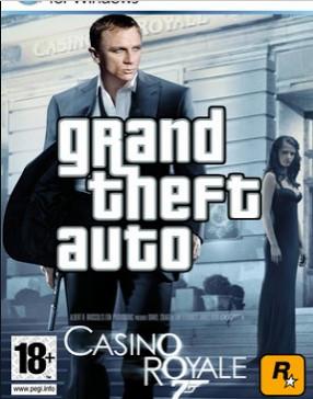 casino royale quote