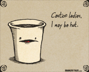 Blog Funny Coffee Quotes With Pictures Picture