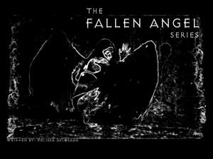 Fallen Angel Series Wallpaper By Evansong /
