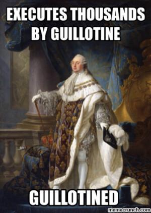French Revolution King Louis XVI