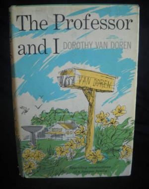Dorothy Graffe Van Doren