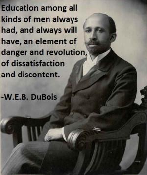 Du Bois quote