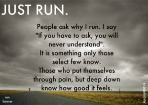 Running Quotes