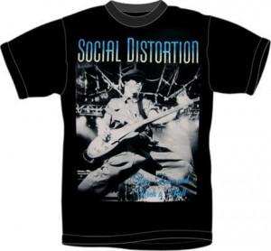 Social Distortion Quot Dear...