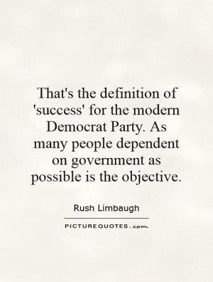 Dependent People Quotes