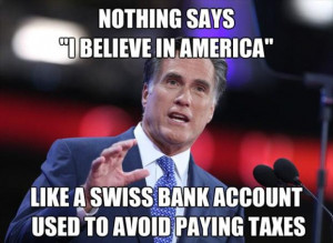 Funny Mitt Romney And Barack Obama Pictures – 24 Pics