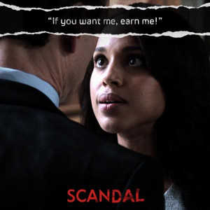 The 25 Best Twitter Reactions To Last Night's 'Scandal' Ep 'A Woman ...