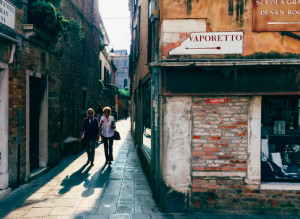 Venice quotes and proverbs