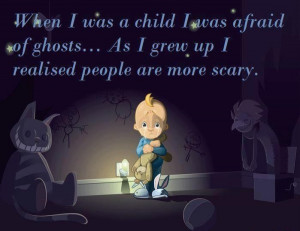 25+ Thrilling Scary Quotes