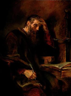 the light of the gospel 2 corinthians 4 1 6