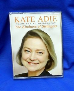 Details about kate Adie ~ The Kindness of Strangers ~ Audio book
