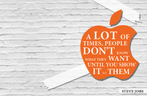 Popular Quotes on marketing and advertisng