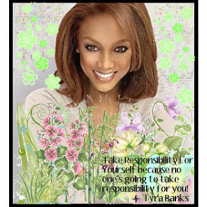 Tyra Banks is an American model, media personality, actress, business ...