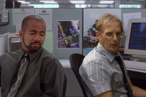 Michael Bolton Office Space