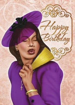 african american greeting african american happy birthday greetings ...