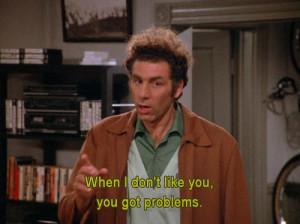 ... Quotes Word, Kramer, Brilliant Funnies, Seinfeld Quotes, Movie Quotes