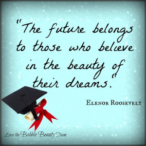 30+ Inspiring And Best Graduation Quotes