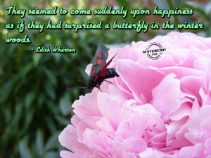 butterfly inspiration