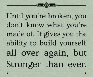 quote - stronger than ever