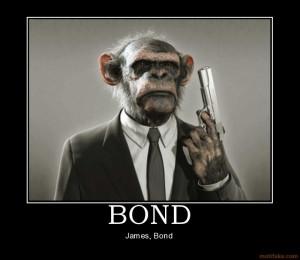 BOND - James, Bond