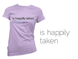 happily taken quotes