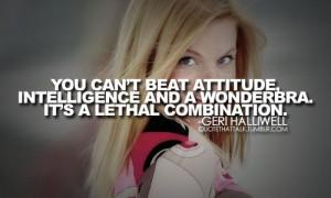Geri Halliwell (Spice Girls)