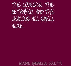 sidonie gabrielle colette quotes | Sidonie Gabrielle Colette The ...