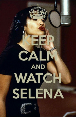 Selena Quintanilla Quotes About Pizza Quotesgram