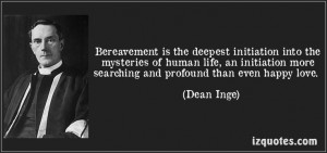 ... even happy love dean inge # quotes # quote # quotations # deaninge
