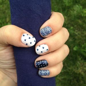 ... nails jamberry nails beautiful beautiful jamberry accent nail girls