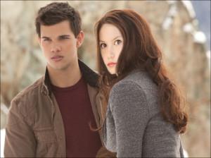 Renesmee And Jacob Sassyangel