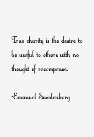 Emanuel Swedenborg Quotes & Sayings