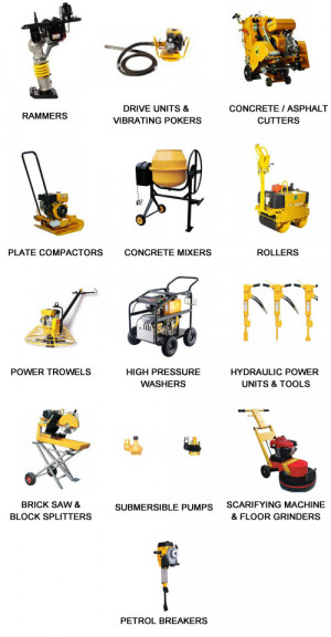 Construction Equipment Quotes | Website Design and SEO by Web Smart