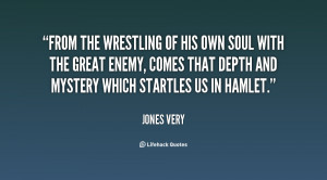 Quotes About Wrestling