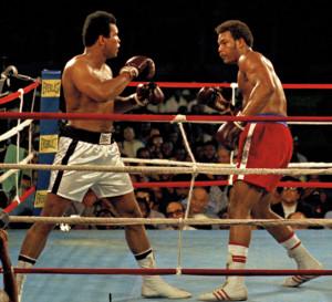 Three Myths Explored On The 40th Anniversary Of Foreman vs. Ali