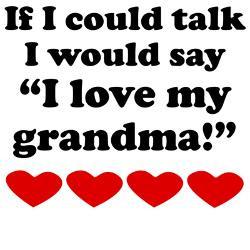 Grandma Quotes For Shirts