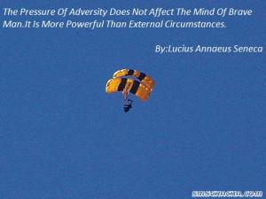 Pressure Quotes Picture