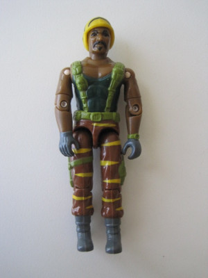 Related Pictures gi joe roadblock classic halloween costume disguise ...