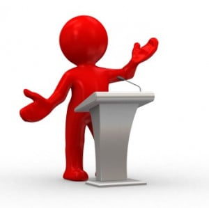 Top 5 Tips for Your Next Presentation