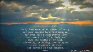 Good Morning Prayers for You, Short Morning Prayer to Start Your Day