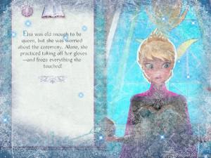 Disney Frozen Sister Quotes Frozen - disney's deluxe
