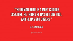 Quotes About Being Curious