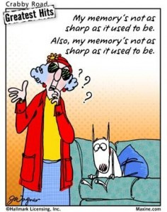 funny quotes cartoon aging