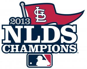 St. Louis Cardinals Champion Logo (2013) - St Louis Cardinals 2013 ...
