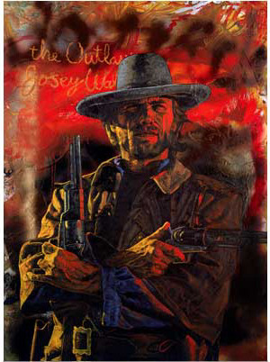 Clint Eastwood Josey Wales Quotes
