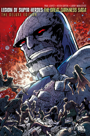 Darkseid recommended reading? Nov 12, 2014 19:50:19 GMT -5 likes this.