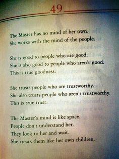 tao te ching more feng shui quotes poems laos tzu taoism dao tao te ...