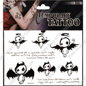 fairy wings tattoo Promotion